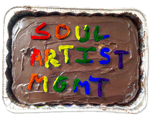 Soul Artist Management